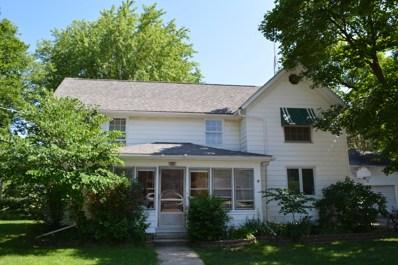606 E Prairie Street, Marengo, IL 60152 - #: 10451050