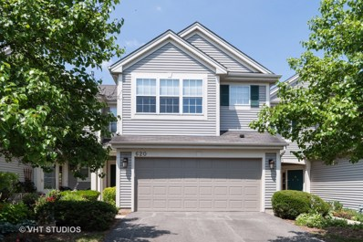 620 Creekside Circle UNIT 8-3, Gurnee, IL 60031 - #: 10451069