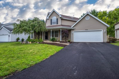6394 Muirfield Lane, Rockford, IL 61114 - #: 10451072