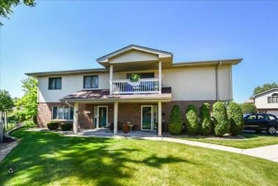 9029 W 111th Street UNIT 3D, Palos Hills, IL 60465 - #: 10451088