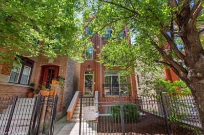 2713 W Augusta Boulevard UNIT 2, Chicago, IL 60622 - #: 10451107