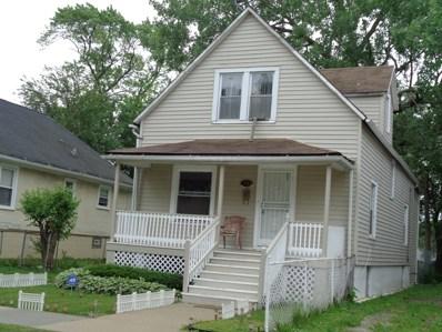 1743 W Steuben Street, Chicago, IL 60643 - MLS#: 10451114