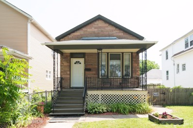 205 Sawyer Avenue, La Grange, IL 60525 - #: 10451115