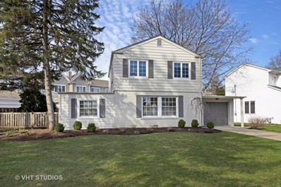 408 S Carlyle Place, Arlington Heights, IL 60004 - #: 10451143
