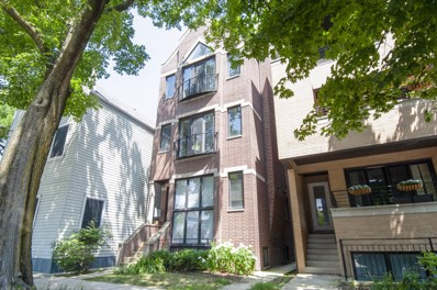 2657 N Racine Avenue UNIT 2, Chicago, IL 60614 - MLS#: 10451146