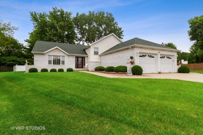 470 N Thames Court, Bourbonnais, IL 60914 - MLS#: 10451169