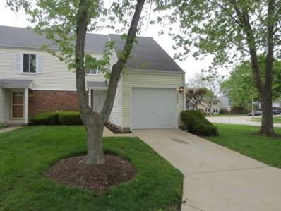 7636 Crescent Way, Hanover Park, IL 60133 - #: 10451176