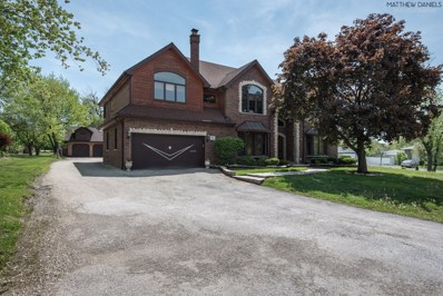 8335 S 85th Court, Hickory Hills, IL 60457 - #: 10451193