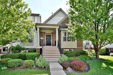 2525 Waterbury Lane, Buffalo Grove, IL 60089 - #: 10451227