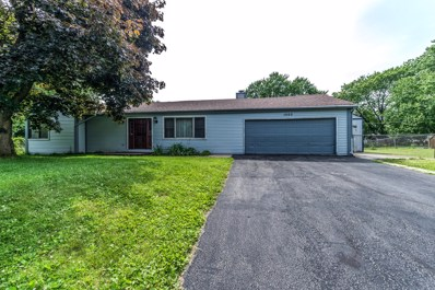 1003 Burr Street, Lake In The Hills, IL 60156 - #: 10451257
