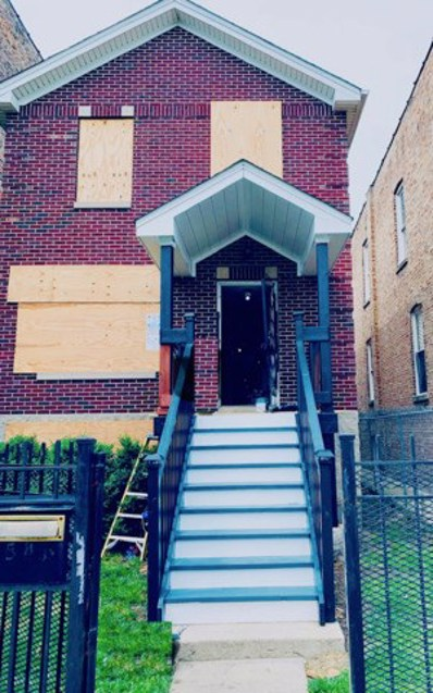 3546 W 13th Place, Chicago, IL 60623 - #: 10451283