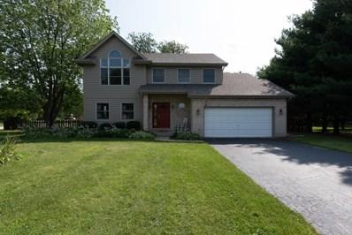 2905 Monterra Drive, Spring Grove, IL 60081 - #: 10451344