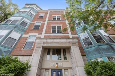 1801 W Addison Street UNIT 3W, Chicago, IL 60613 - #: 10451362
