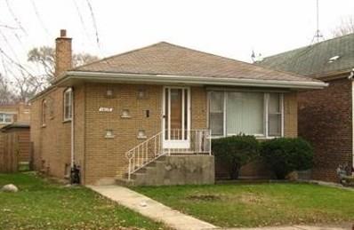14113 S Dearborn Street, Riverdale, IL 60827 - #: 10451364