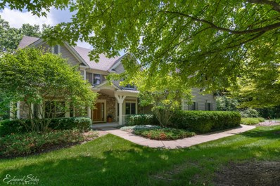 1005 Bridle Lane, Cary, IL 60013 - MLS#: 10451400