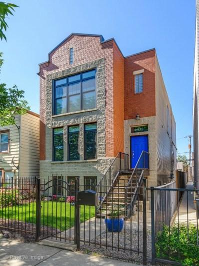 1938 W Huron Street, Chicago, IL 60622 - #: 10451408