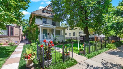 3709 N Keeler Avenue, Chicago, IL 60641 - #: 10451418