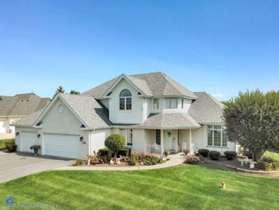9482 W Golfview Drive, Frankfort, IL 60423 - MLS#: 10451419