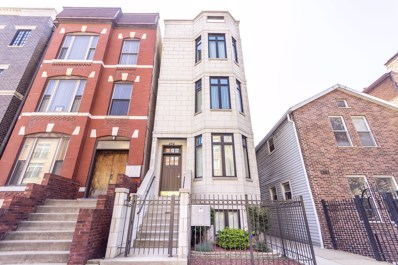 454 N Green Street UNIT 1, Chicago, IL 60642 - #: 10451505