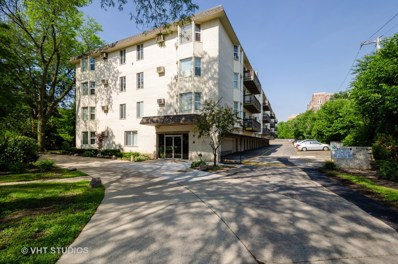 8232 Niles Center Road UNIT 308, Skokie, IL 60077 - #: 10451513