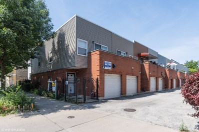 1720 N Kedzie Avenue UNIT D, Chicago, IL 60647 - #: 10451538