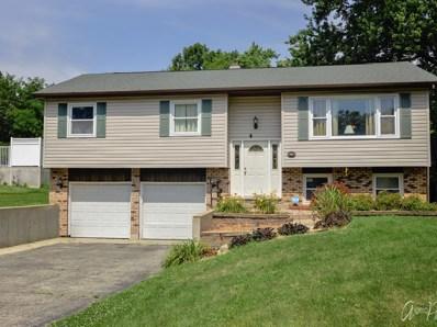 3703 McCabe Avenue, Crystal Lake, IL 60014 - #: 10451539