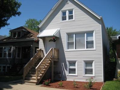 2168 N Parkside Avenue, Chicago, IL 60639 - #: 10451550