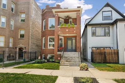 4308 N Francisco Avenue, Chicago, IL 60618 - #: 10451631
