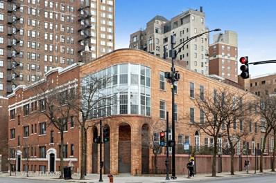 339 W Webster Avenue UNIT 8H, Chicago, IL 60614 - #: 10451644