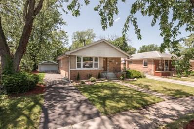 15736 Dobson Avenue, Dolton, IL 60419 - #: 10451645