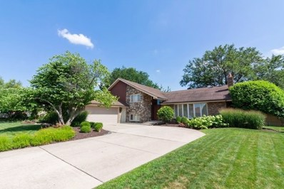 231 Rodgers Court, Willowbrook, IL 60527 - #: 10451674