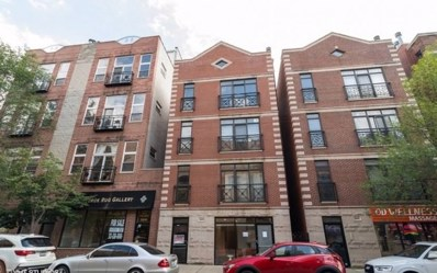 2043 W Belmont Avenue UNIT 4, Chicago, IL 60618 - #: 10451690