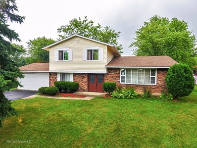 616 Derbyshire Lane, Bolingbrook, IL 60440 - #: 10451692