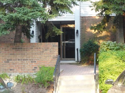 7421 Blackburn Avenue UNIT 201, Downers Grove, IL 60516 - #: 10451736