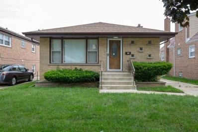405 Oglesby Avenue, Calumet City, IL 60409 - #: 10451738