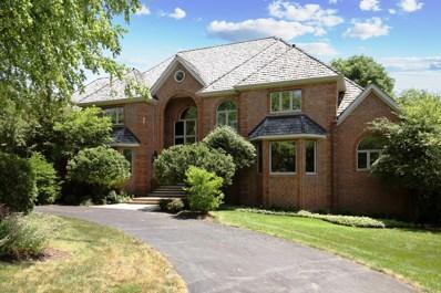 5864 Rock Dove Court, Long Grove, IL 60047 - #: 10451753