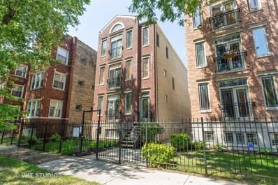 6832 S Cornell Avenue UNIT 1, Chicago, IL 60649 - MLS#: 10451766