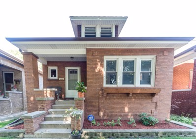 5941 N Talman Avenue, Chicago, IL 60659 - #: 10451771