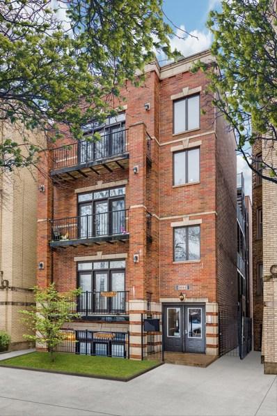 6044 N Washtenaw Avenue UNIT 1, Chicago, IL 60659 - #: 10451773