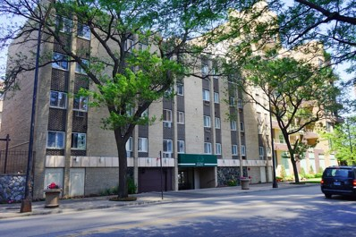 5420 N Sheridan Road UNIT 207, Chicago, IL 60640 - #: 10451775