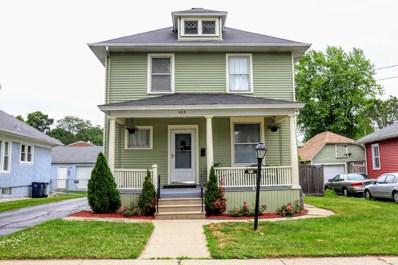 423 Griswold Street, Elgin, IL 60123 - #: 10451786
