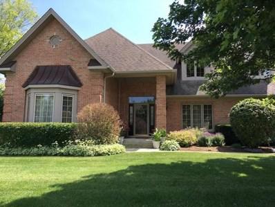 2217 Red Oak Lane, Johnsburg, IL 60051 - #: 10451842