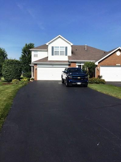 2621 Foxwood Drive, New Lenox, IL 60451 - #: 10451855