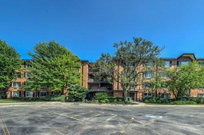 1107 S Old Wilke Road UNIT 407, Arlington Heights, IL 60005 - #: 10451856