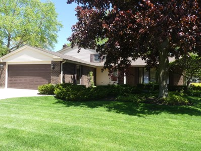 3105 N Stratford Road, Arlington Heights, IL 60004 - #: 10451869