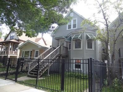4045 N Bernard Street, Chicago, IL 60618 - #: 10451877