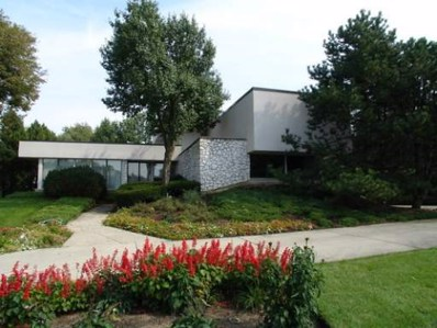 1602 Midwest Club Parkway, Oak Brook, IL 60523 - #: 10451886