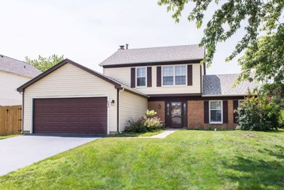33 Oriole Lane, Glendale Heights, IL 60139 - #: 10451888