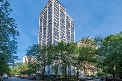 2700 N Hampden Court UNIT 18D, Chicago, IL 60614 - #: 10451902