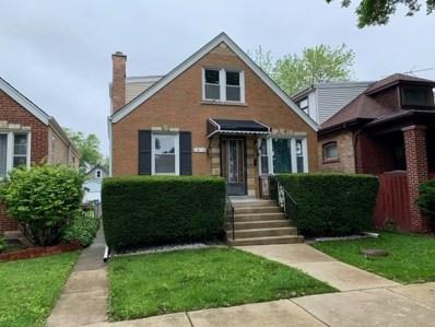 5850 W Waveland Avenue, Chicago, IL 60634 - MLS#: 10451926